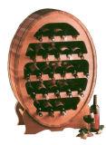 Bouteille de vin rack (24)