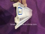 Cornisa de mármol y de madera del picosegundo del color que moldea con buena calidad