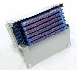 doos van de Distributie van de 72core4u ODF Vezel de Optische met de Vlechten en de Adapters van de Vezel van FC/Upc