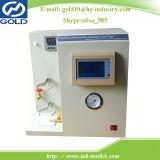 Tester automatico di valore della versione dell'aria dell'olio lubrificante