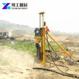 Yg 120 portable de haute qualité de l'eau plate-forme de forage de puits