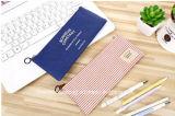 도매 형식 화포 지퍼 자물쇠 연필 부대