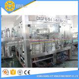 Dgf는 청량 음료 음료 소다수 충전물 기계를 탄화시켰다