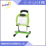 10W nachladbares LED Flut-Licht, Licht der Flut-10W