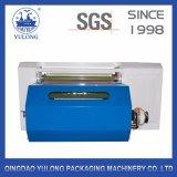 Os Eixos duplo automática máquina de enrolamento de fita adesiva