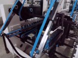 Máquina automática para la cartulina y acanalada con el bloqueo inferior (GK-1200G)