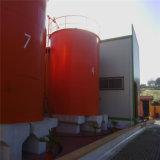 합성 기름에서 Sn500 기본적인 기름에 폐기물 윤활유 석유 정제 플랜트