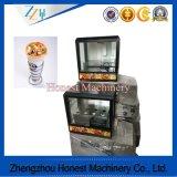 Four automatique de pizza d'acier inoxydable de prix usine