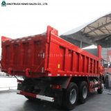石切り場および砕石機のプラントによって使用されるダンプカートラックの熱い販売