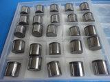 PDC (compacto) fresas de diamante policristalino