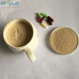 Pó do extrato 15%UV da raiz do Ginseng de Panax com boa qualidade