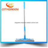 Квартира воды Microfiber Mops Mop металла уборщика Microfiber пола ванны кухни