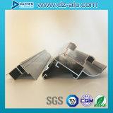 Profilo di alluminio di alluminio della Liberia per il prodotto del portello della finestra