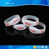 Wedding/Partei/Ereigniston betätigte LED Wristband-Lieferanten