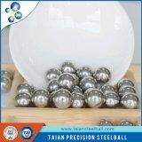 Precisão de alta qualidade a Esfera de Aço Inoxidável