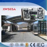 (Color impermeable) Uvss bajo sistema de inspección de la vigilancia del vehículo (explorador del CE)