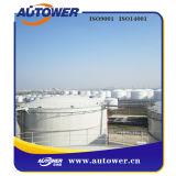 Fabricante integrado del sistema de vigilancia de Scada del depósito del petróleo