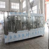 Jugo de 4 en 1 automática máquina de envasado para botella de plástico