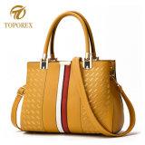 Sacchetto di Tote di cuoio di modo del sacchetto della signora Handbag European Style Crossbody dell'unità di elaborazione