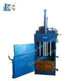 Vms20-8060 Manual Valve Controlled Waste Recycling Industries Hydraulic Baling Machine