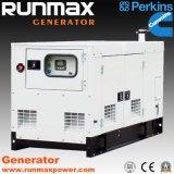 40kVA 발전기 세트 또는 Genset 영국 Perkins 엔진 (RM32P2)
