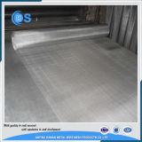 Rete metallica tessuta dell'acciaio inossidabile 304 della Cina