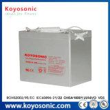 12V 45AH Ciclo profundo de gel de Bateria Bateria de gel de bateria 12V com 3 ano de garantia