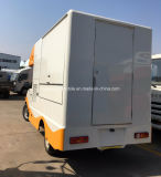 [فوتون] [4إكس2] متحرّك طعام [هوت دوغ] يبيع شاحنة 3 أطنان عرضة