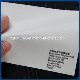 Papier peint populaire d'Eco-Dissolvant de texture des graines de cuir de papier de mur de type
