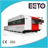 3000W волокна лазерный фреза с высокой скоростью/ точность