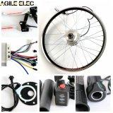 Jogo elétrico Gearless ágil da bicicleta da bicicleta de 36V 350W de China
