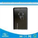 13.56MHz ISO14443d'un lecteur de carte à puce RFID MIFARE Lecteur et enregistreur de carte IC
