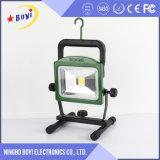 Luz 48W, luz del trabajo del LED del trabajo del LED recargable