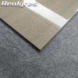 Deckt erstklassiges Porzellan R6e04 Polierfußboden-Fliese-graue Farben-raue Oberflächen-Porzellan-Fliese mit Ziegeln