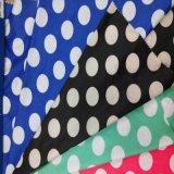 Tela de nylon do tafetá da impressão para para baixo a tela do revestimento