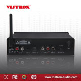 Amplificatore domestico professionale di Bluetooth Digital del nero di uso pre con Dac incorporato