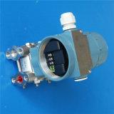 moltiplicatore di pressione differenziale astuto di alta precisione 4-20mA per il liquido del gas di aria con la visualizzazione dell'affissione a cristalli liquidi