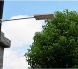 Radar Induction Openlucht LEIDENE ZonneStraatlantaarn