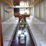 yacht della barca di velocità della barca di passeggero della vetroresina di 14.28m Cina