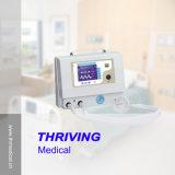 Thr-AV-2000B Hospital Medical ventilador portátil