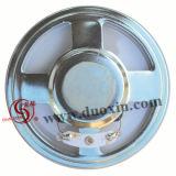 Wasserdichter Plastik-Lautsprecher mit innerem Magneten Dxyd70n-22f-8A