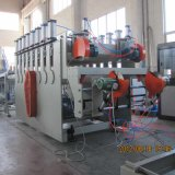 Carte WPC PVC mousse Making Machine