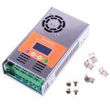 12V/24V/36V/48V DCシステムのためのMPPT 50Aの充電器のパネルの調整装置