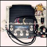 Regolatore programmabile 1234-5271 36V/48V 275A del motore a corrente alternata Di Curtis con il programmatore di Curtis