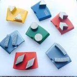 De Segmenten van de Diamant HTC voor het Concrete Malen van de Vloer