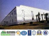 Стабилизированный и высокий завод стальной структуры