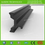 Formato de TC PA6.6 em fibra de faixa de separação de calor para a janela de alumínio