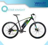 Bicicleta eléctrica del color especial de MTB con la montaña Ebike del motor 250W