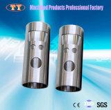 L'usinage CNC E cigarette Cigarette Precision Tube du tuyau en acier inoxydable