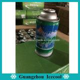 Goedkoper Gemaakt in Koelmiddel van de Ijskast van het Gas 220g R600A van China Jinlaier het Milieuvriendelijke voor Ijskast/Koelkast